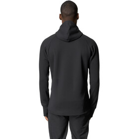 Houdini Mono Air Houdi Fleece Jacket Men, true black